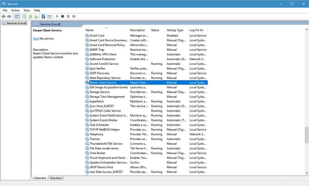 การจัดการกับ Windows 10 Game Lag