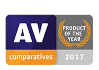 AVComp - Product of the year